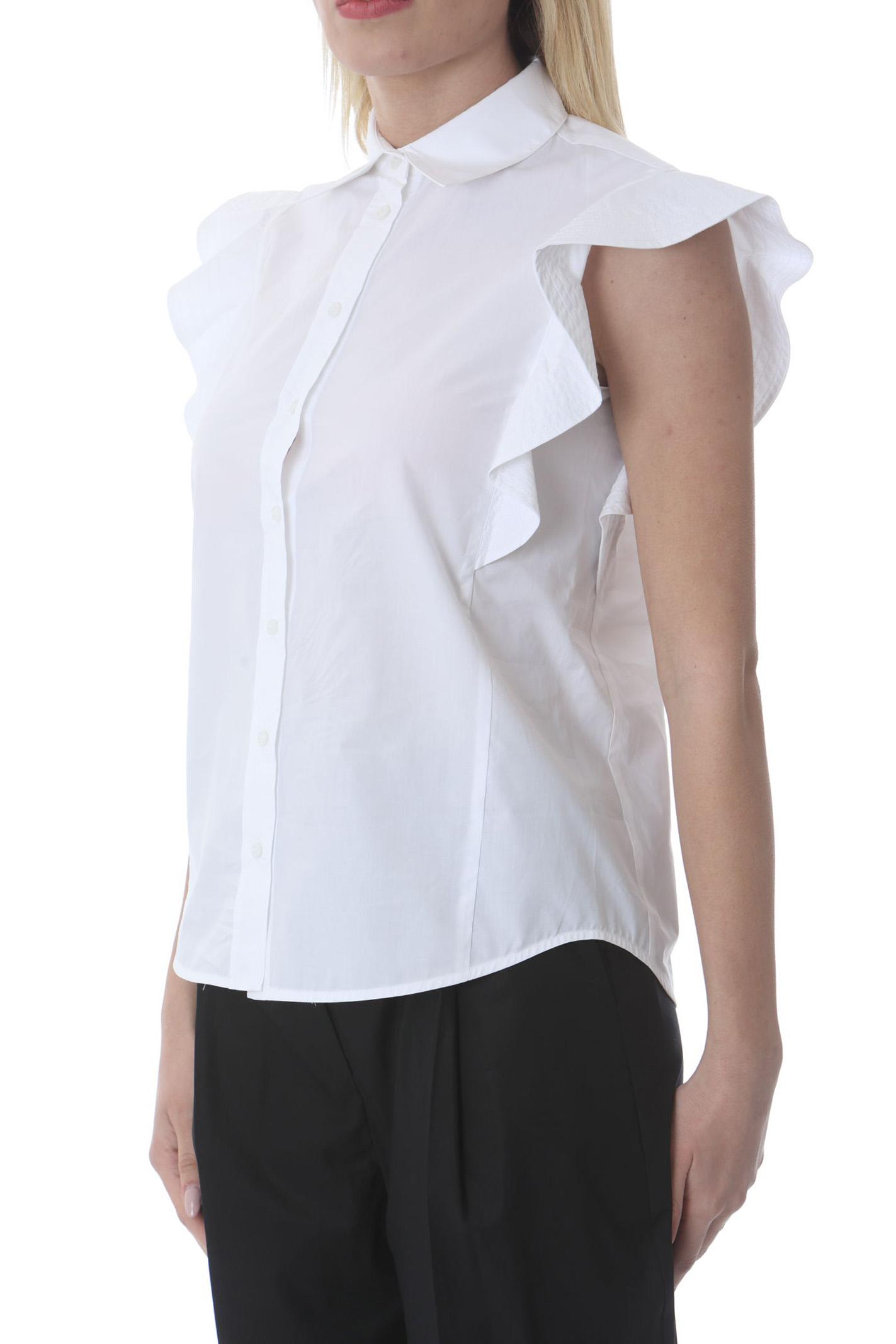 Camicia donna senza maniche PINKO | Camicie | 1G1640-Y6VWZ04