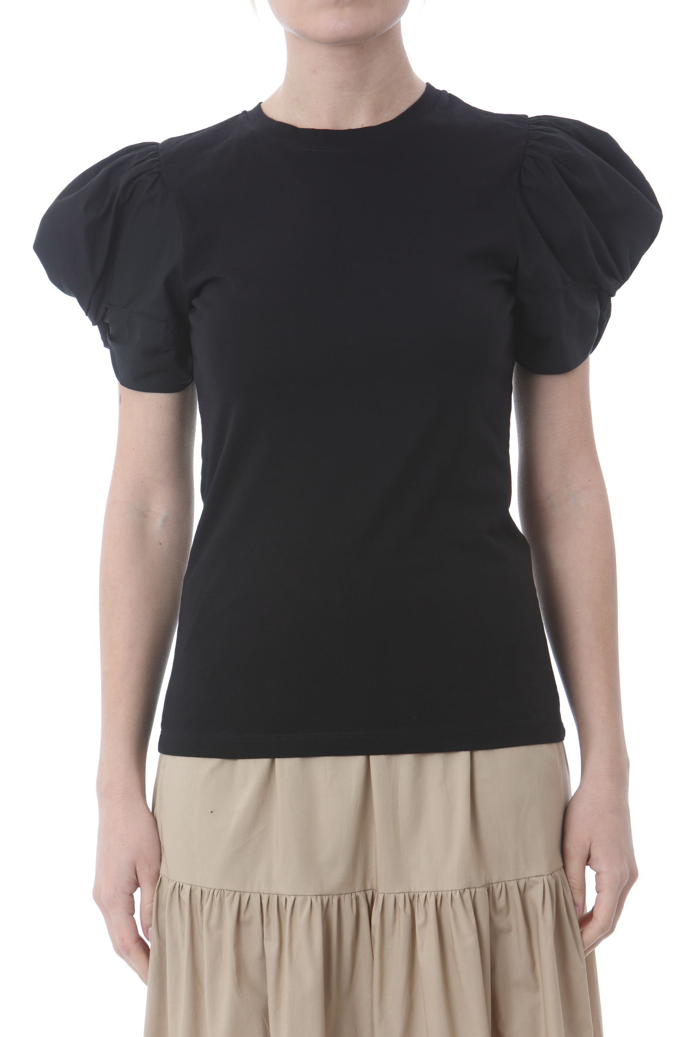 ADELE SEMI COUTURE | T- Shirt | Y1SK10Y69-0