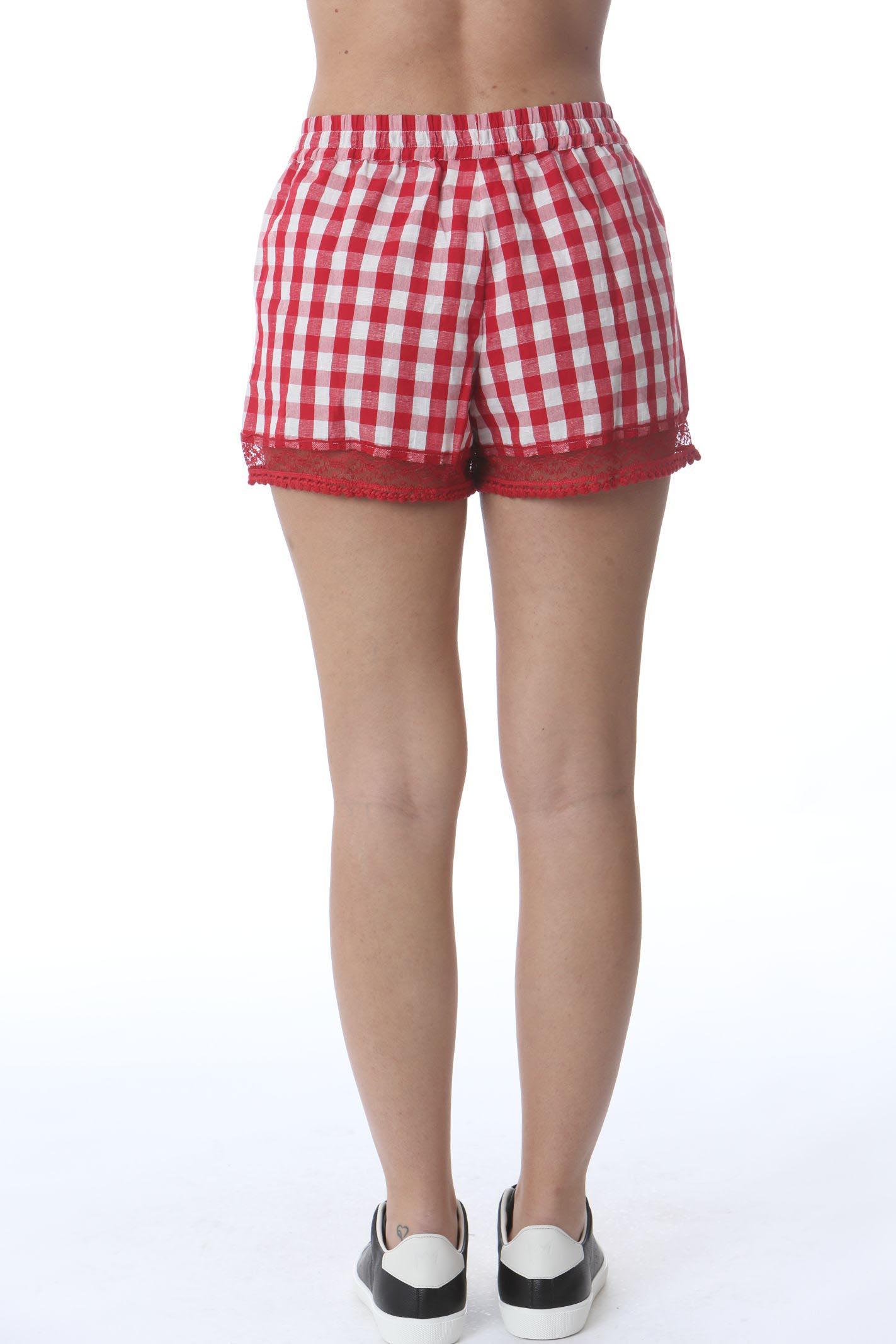 EVELINE SHORTS SEMI COUTURE   Shorts   Y1SF04V05-0