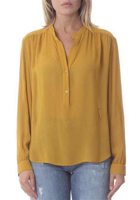 Camicia donna black & butter ALESSIA SANTI | Camicie | 122SD45012S2782