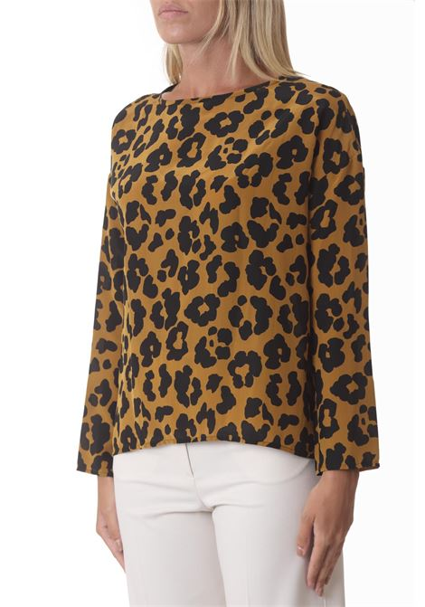Blusa donna Alonso ATTIC AND BARN | Bluse | A21-ATBL004-AT236498