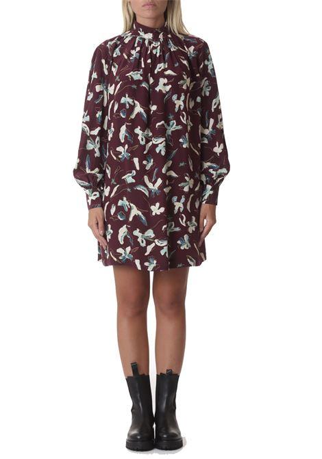 Edward dress ATTIC AND BARN | Abiti | A21-ATDR004-AT233826