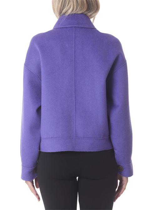 Max jacket ATTIC AND BARN | Cappotti | A21-ATJA005-AT010465