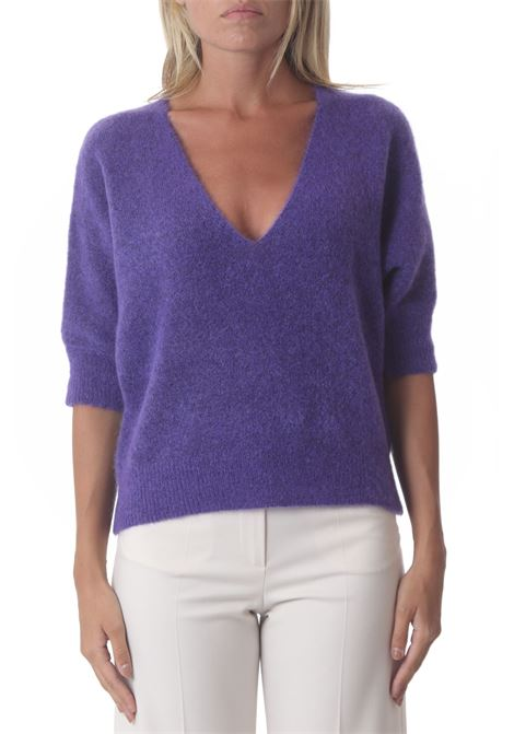Coral knitwear ATTIC AND BARN | Maglie | A21-ATKN004-AT290465