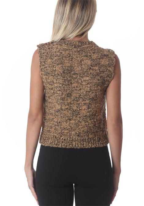 Cedar knitwear ATTIC AND BARN | Maglie | A21-ATKN014-AT336691