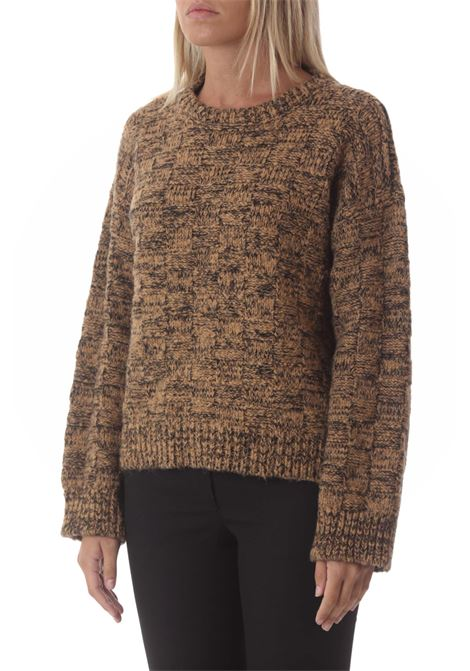 Larch knitwear ATTIC AND BARN | Maglie | A21-ATKN015-AT336691