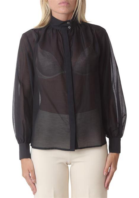 Elliot shirt ATTIC AND BARN | Camicie | A21-ATSH002-AT190990