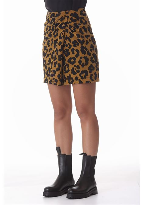 Estrelle skirt ATTIC AND BARN | Gonne | A21-ATSK004-AT236498