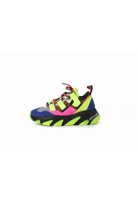 Sneakers donna CIRCUS HOTEL | Sneakers | H1WZ11COL. CAMPIONE