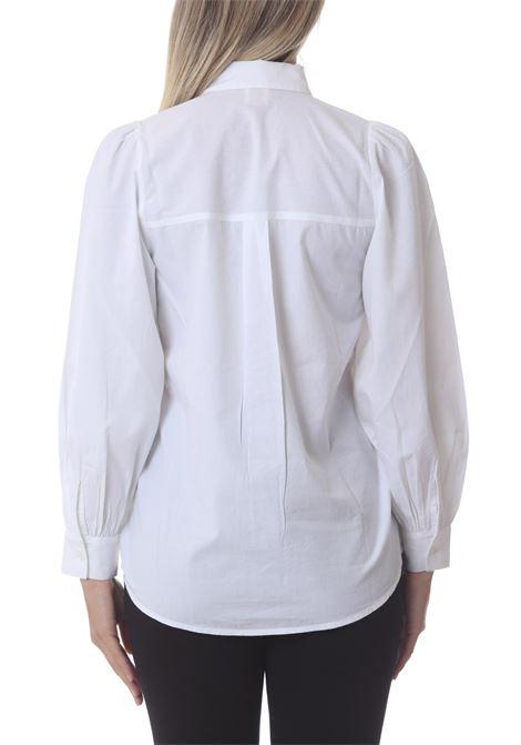 DES PETIT HAUTS | Camicie | EMANU-1H210469BLANC