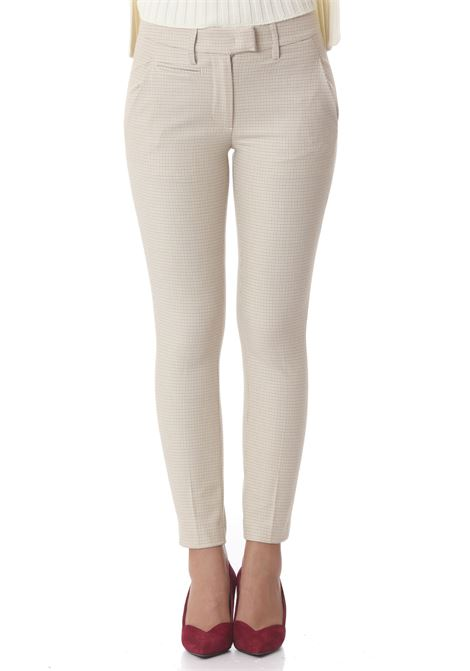 Pantalone donna Perfect DON DUP | Pantaloni | DP066QS0145XXX010