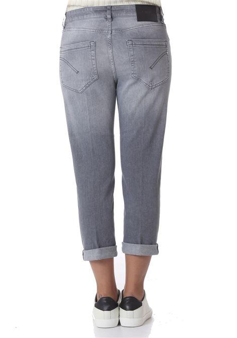 Pantalone donna Koons gioiello DON DUP | Pantaloni | DP268BDSE288BZ9900