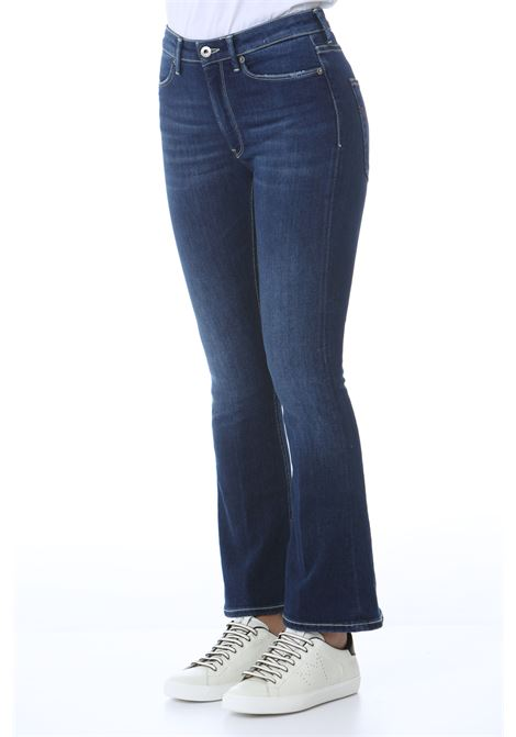 Pantalone donna Mandy DON DUP | Jeans | DP449DS0286BS3800