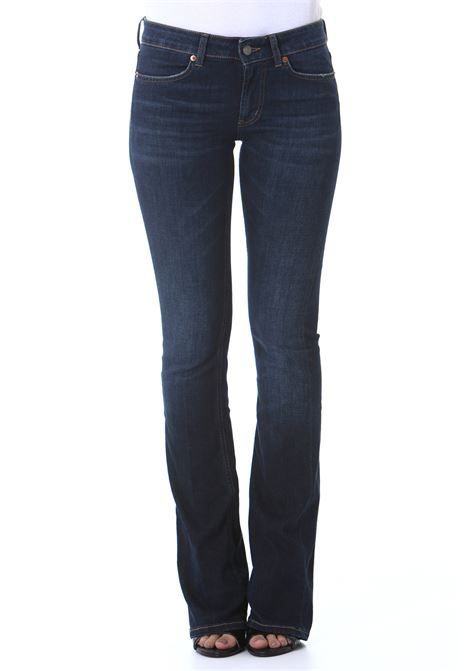 Pantalone donna Lola DON DUP   Jeans   DP514DS0265BS6800