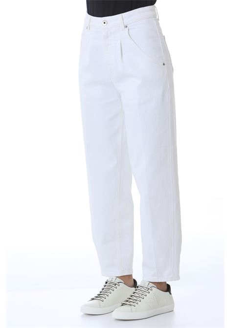 Pantalone donna Mandy DON DUP | Jeans | DP591BS0033PTD000