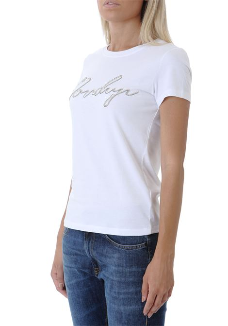 T-Shirt donna DON DUP | T- Shirt | S007JS0241BY8000