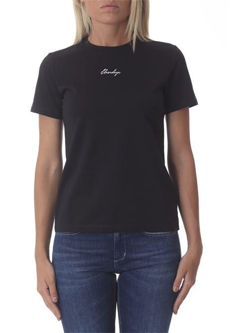 T-Shirt donna DON DUP | T- Shirt | S746JF0271DBY1999