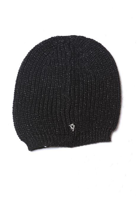 Cappello lurex donna DON DUP | Cappelli | WQ092Y00503XXX999