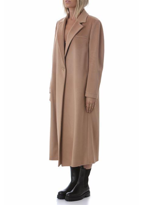 Cappotto donna in lana FORTE FORTE | Cappotti | A21-8409MYCOAT3007