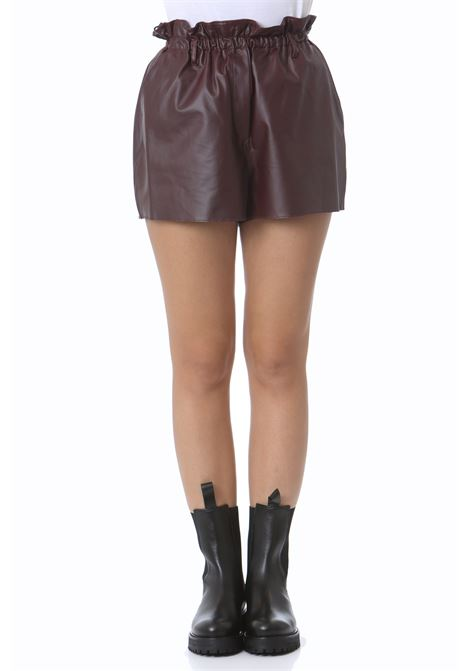 Shotrs donna FORTE FORTE | Shorts | A21-8417MYPANTS3063