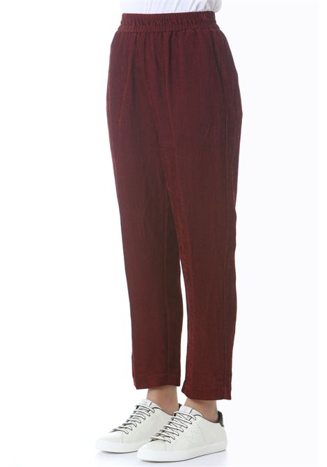 FORTE FORTE      A21-8443MYPANTS3063