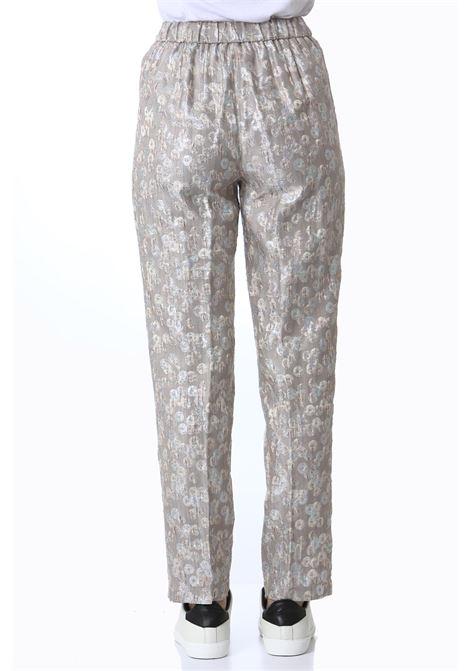 Pantalone donna FORTE FORTE | Pantaloni | A21-8452MYPANTS1063
