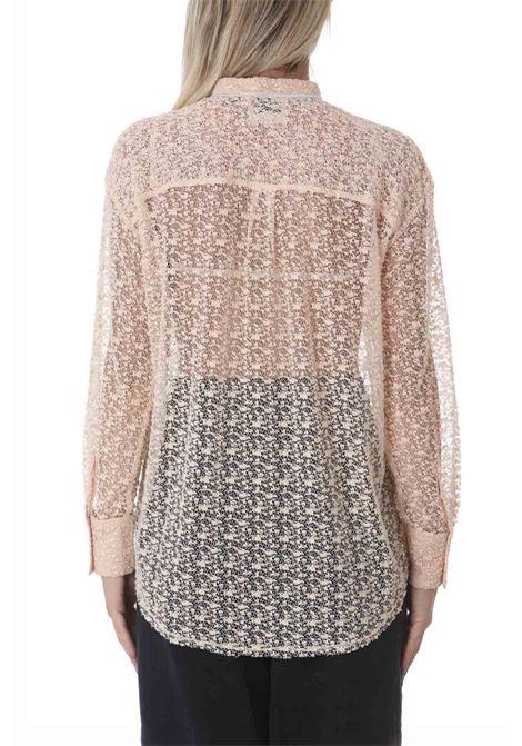 Camicia donna FORTE FORTE | Camicie | A21-8472MYSHIRT1063