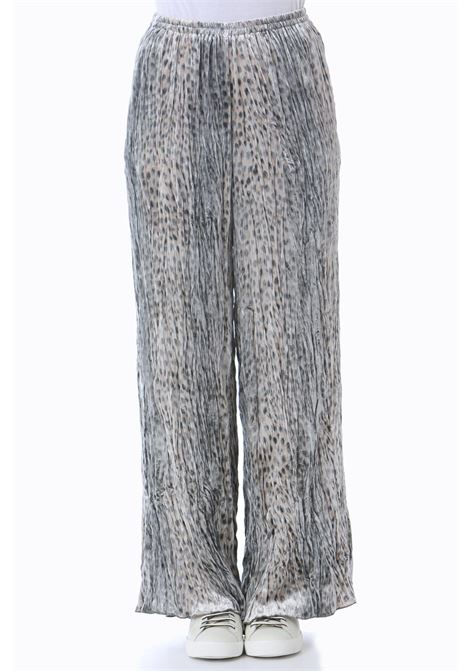 Pantalone donna FORTE FORTE   Pantaloni   A21-8485MYPANTS103