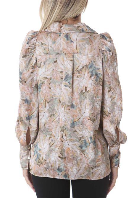 Camicia donna FORTE FORTE | Camicie | A21-8491MYSHIRT3067