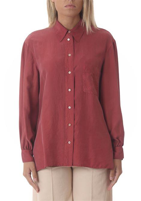 Camicia donna FORTE FORTE | Camicie | A21-8658MYSHIRT3006