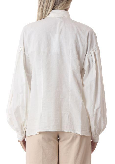 Camicia donna FORTE FORTE | Camicie | A21-8660MYSHIRT0214