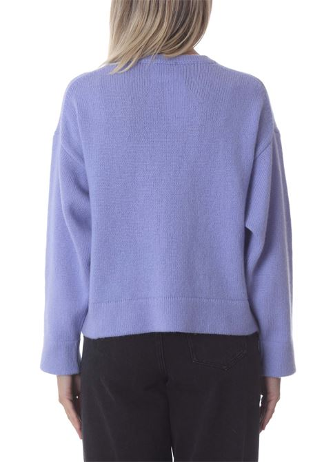 Maglia in cashmere mohair donna FORTE FORTE | Maglie | A21-8695MYKNIT2034