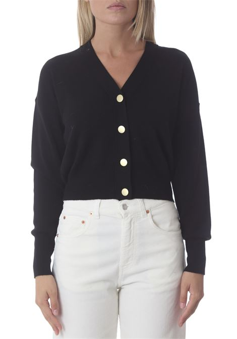Giacchina donna in maglia GRIFONI | Maglie | GL210034/68003