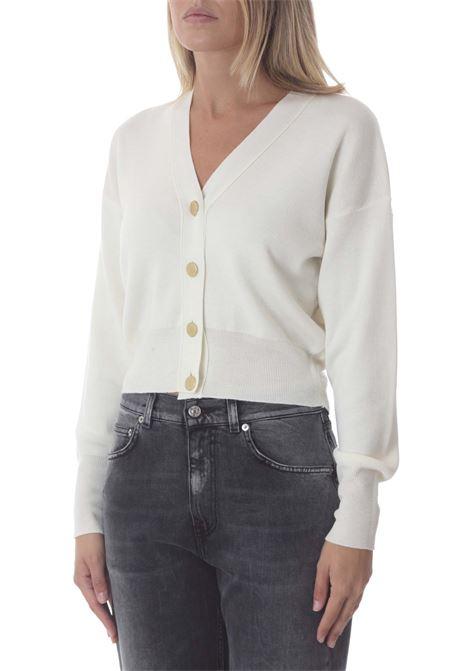 Giacchina donna in maglia GRIFONI | Maglie | GL210034/68078