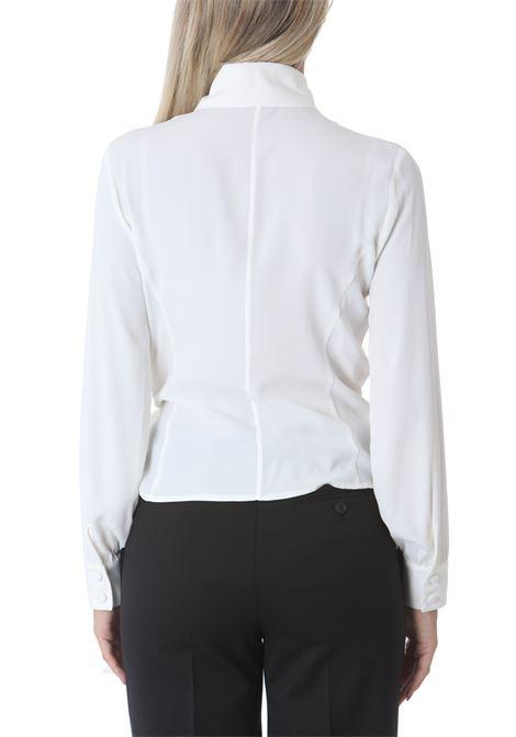 Top camicia donna GRIFONI | Camicie | GL220066/7045
