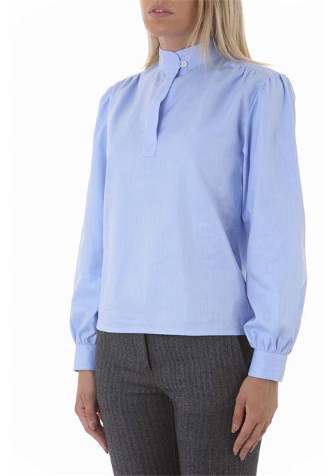 Camicia Polo donna GRIFONI | Camicie | GL220072/2570