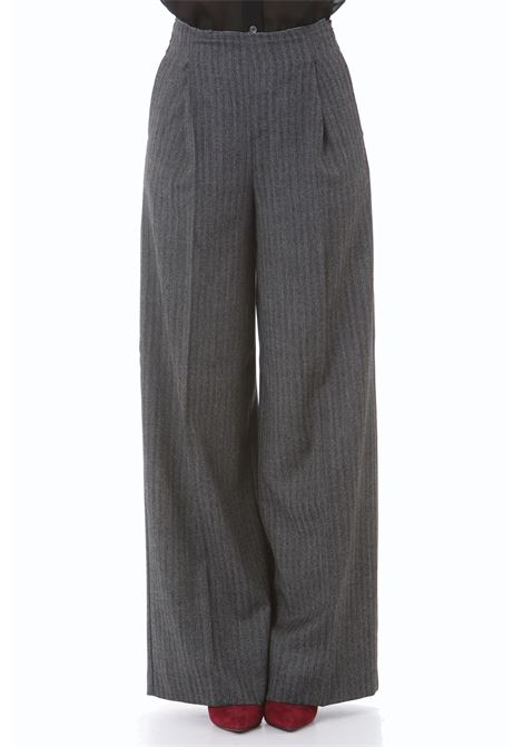 Pantalone pince donna GRIFONI   Pantaloni   GL240000/15009