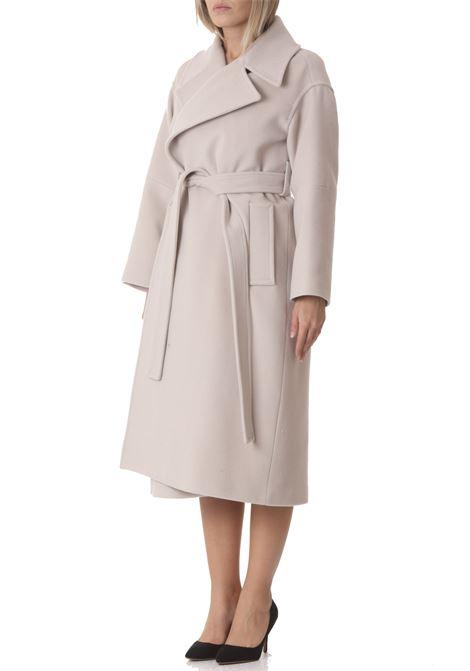Cappotto lungo donna GRIFONI   Cappotti   GL260025/29045