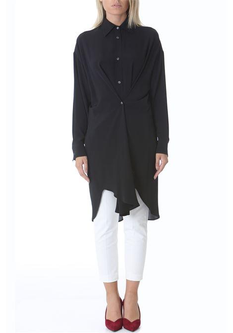 Camicia over donna GRIFONI | Camicie | GL270076/7003