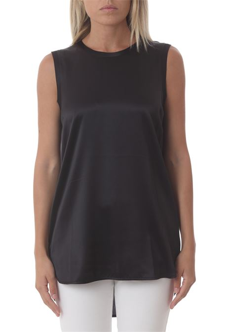 Blusa donna senza taschino MANILA GRACE | Bluse | C318SZMA001