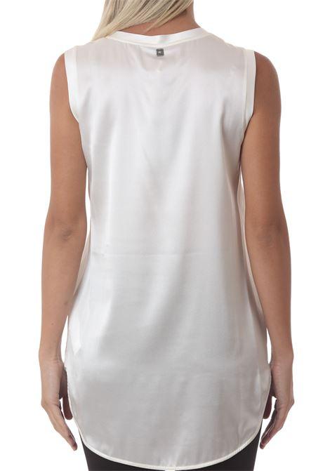 Blusa donna senza taschino MANILA GRACE | Bluse | C318SZMA043