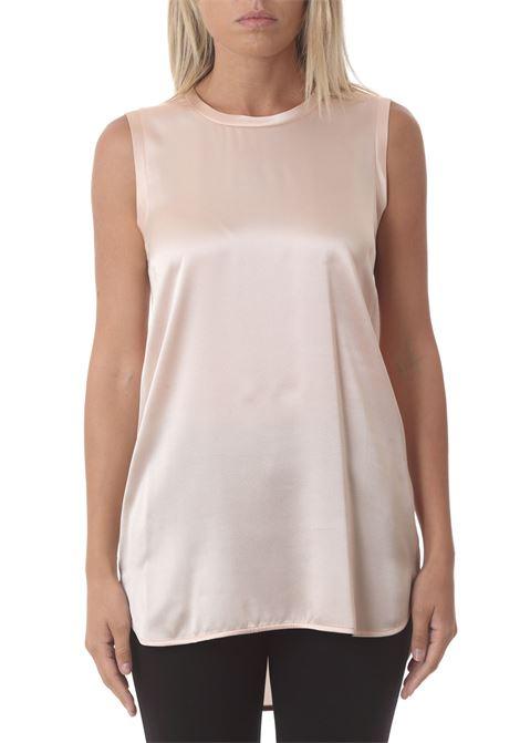 Blusa donna senza taschino MANILA GRACE | Bluse | C318SZMA146