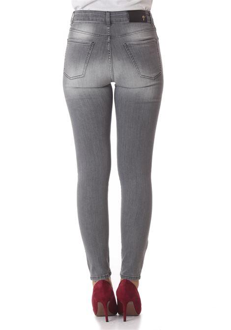 Jeans donna Skinny MANILA GRACE | Jeans | J399D8MZ020