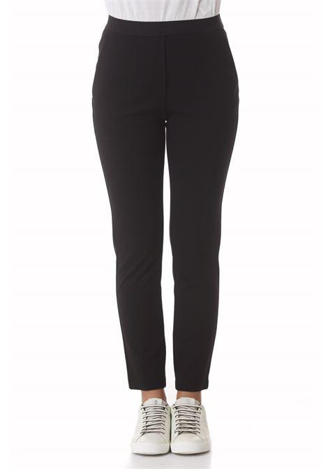 Pantalone donna New-York MANILA GRACE | Pantaloni | P156VUMA001