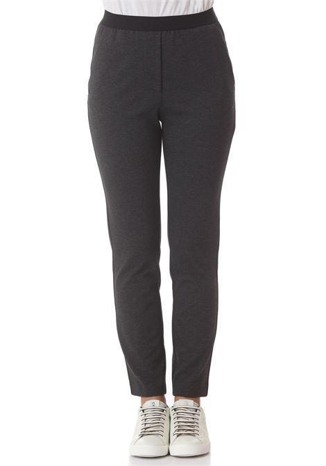 Pantalone donna New-York MANILA GRACE | Pantaloni | P156VUMA135