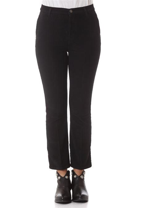 Pantalone donna a trombetta MANILA GRACE | Pantaloni | P165CUMA001