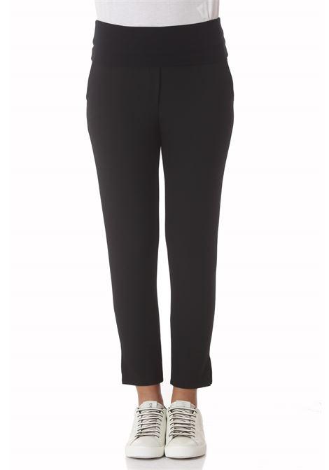 Pantalone donna a sigaretta MANILA GRACE | Pantaloni | P475PUMA001