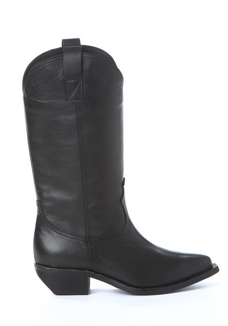 Stivale Texano donna MANILA GRACE | Stivali | S469LUMA001
