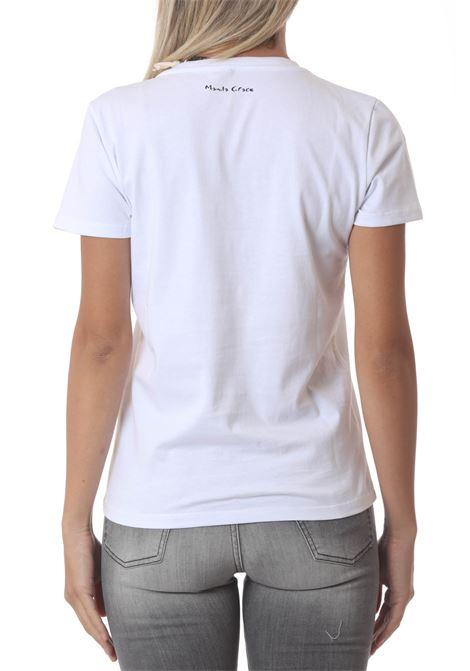 T-Shirt donna MANILA GRACE | T- Shirt | T499CUMA029