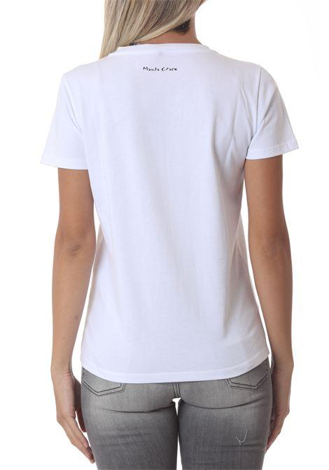 T-Shirt donna MANILA GRACE | T- Shirt | T502CUMA029